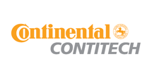 ContiTech, Top Supplier Award, 2018