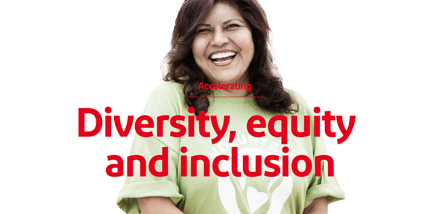 Accelerating Diversity and Inclusion