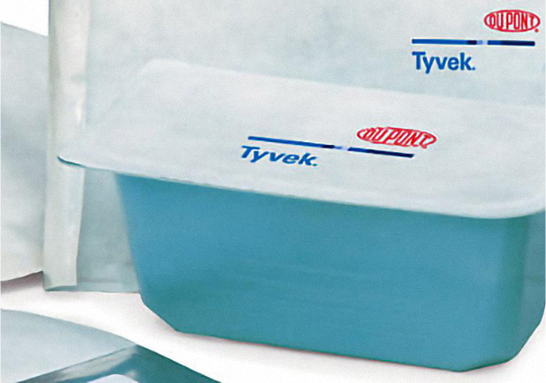Medical Device Packaging | DuPont™ Tyvek® 1073B